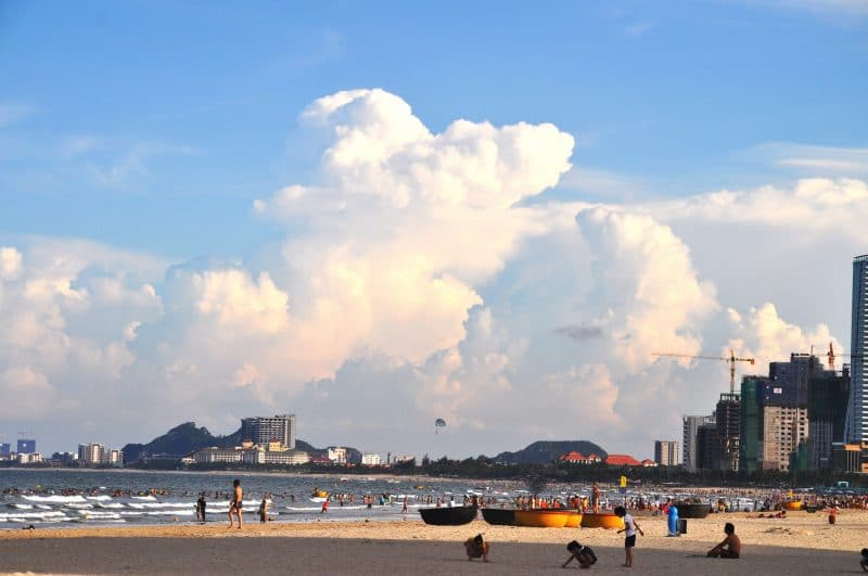 Beaches in Da Nang: Discover the best beaches in the area