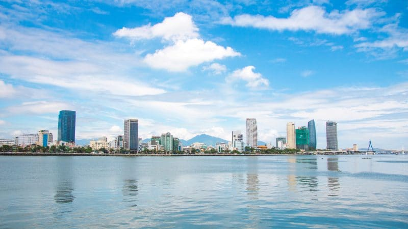 Danang In Top Greenest Cities By WWF